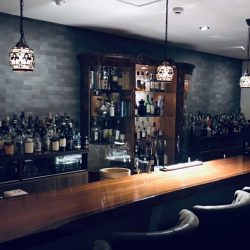 Bar 古玄 店舗工事
